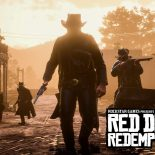 Mira el primer gameplay tráiler de Red Dead Redemption 2