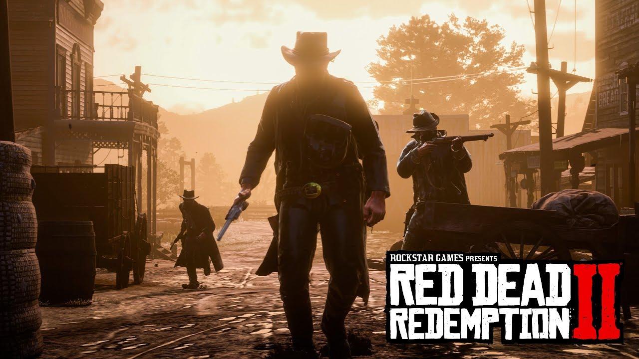 Red Dead Redemption 2 recibe solo amor y mas amor