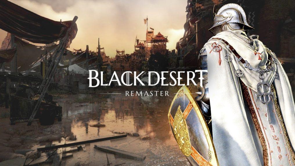 Fin de semana gratuito y descuentos en Black Desert Online