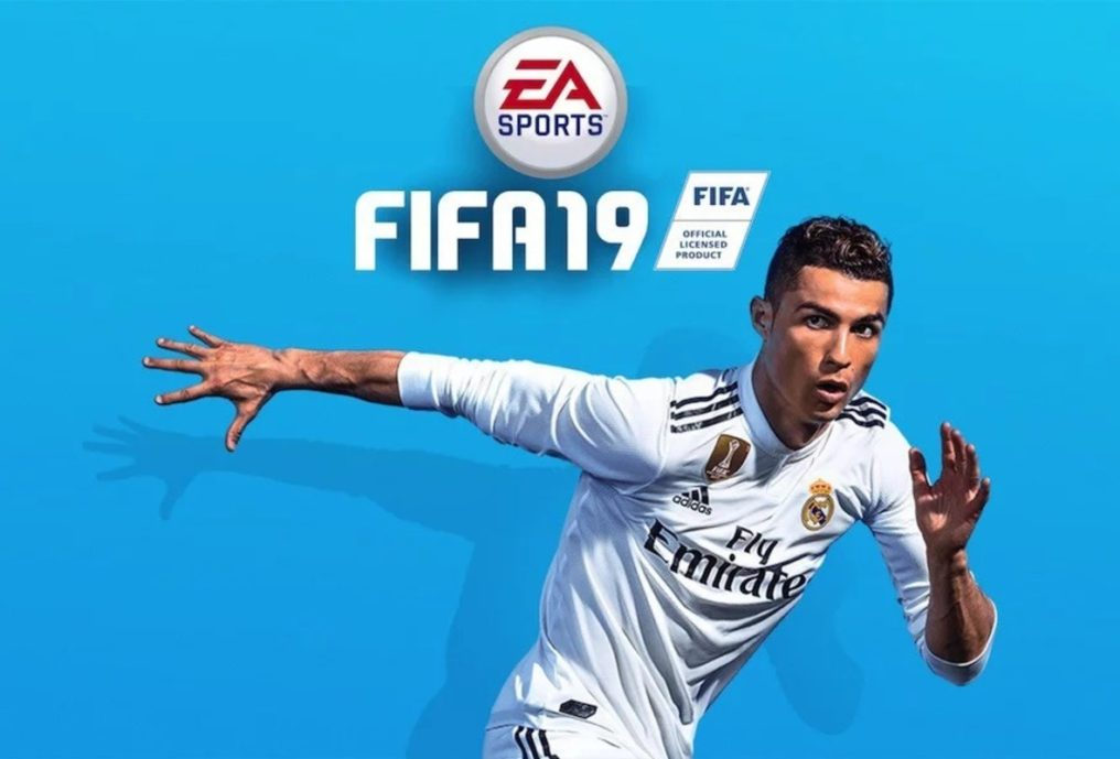 Demo de FIFA 19 estará disponible esta semana