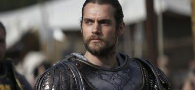 Henry Cavill será Geralt de Rivia en la serie sobre The Witcher