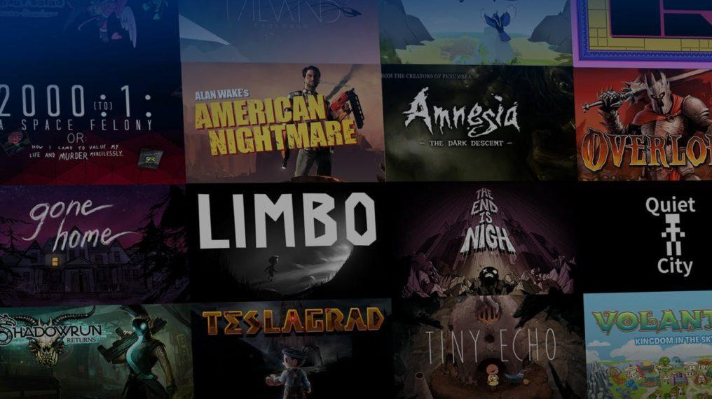 Descarga gratis Alan Wake's American Nightmare y Limbo