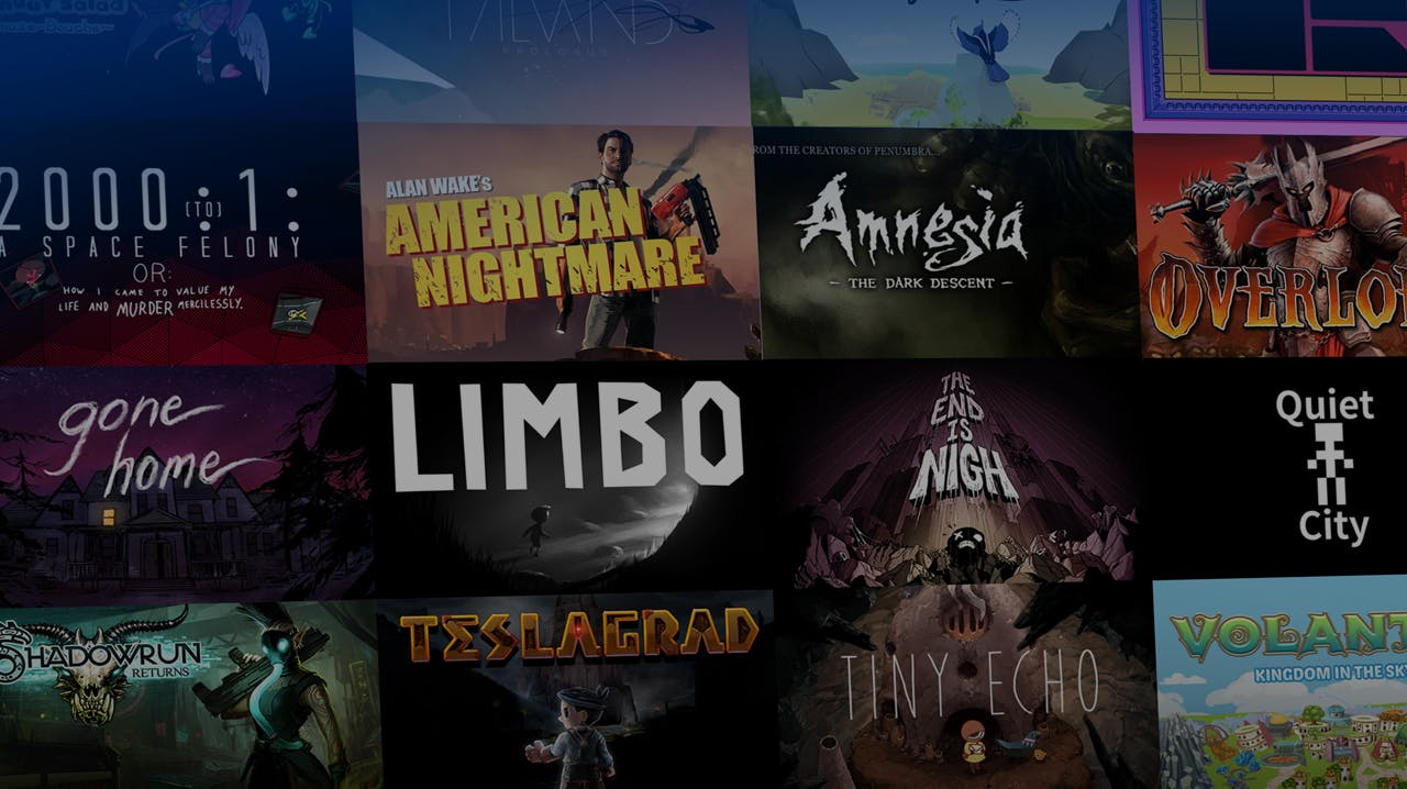 Descarga gratis Alan Wake's American Nightmare y Limbo