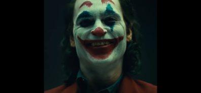 20 segundos de Joaquin Phoenix maquillado en The Joker