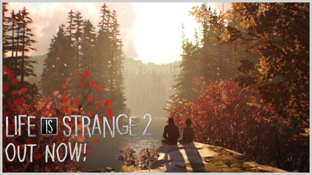 Ya está disponible Life is Strange 2 - Episodio 1