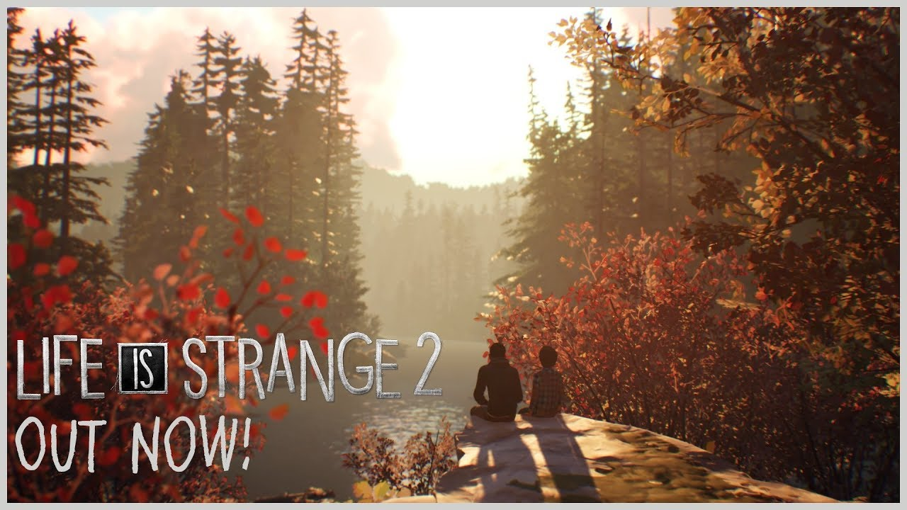 Ya está disponible Life is Strange 2 - Episodio 1