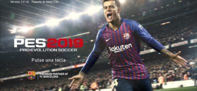 Lagzero Analiza: Pro Evolution Soccer 2019