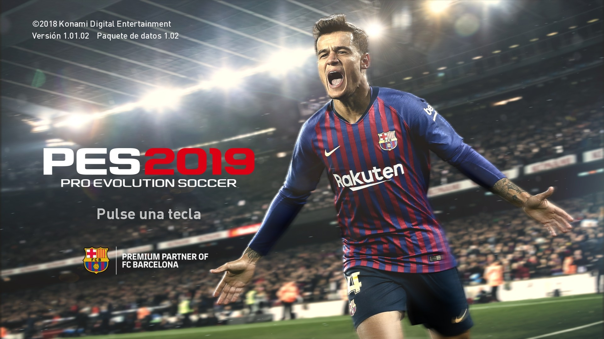 Lagzero Analiza: Pro Evolution Soccer 2019