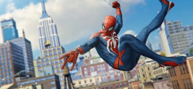 Marvel's Spider-Man ya se encuentra disponible