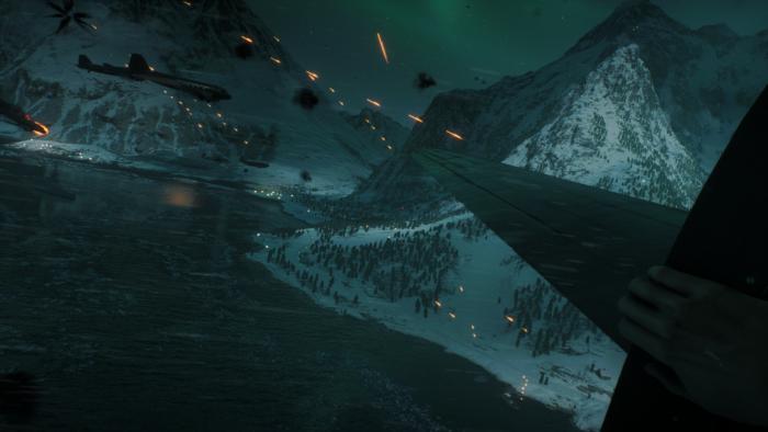 Stress-testing de Battlefield V beta entre Xbox One X y PS4 Pro