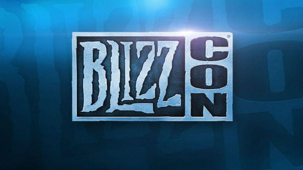 Livestream está presentando las novedades de Blizzcon 2018