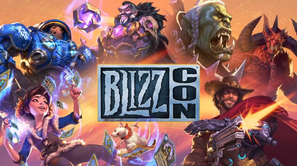 Conoce los nuevos detalles sobre la BlizzCon 2018