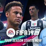 Demo de FIFA 19 ya disponible para PS4, Xbox One y PC