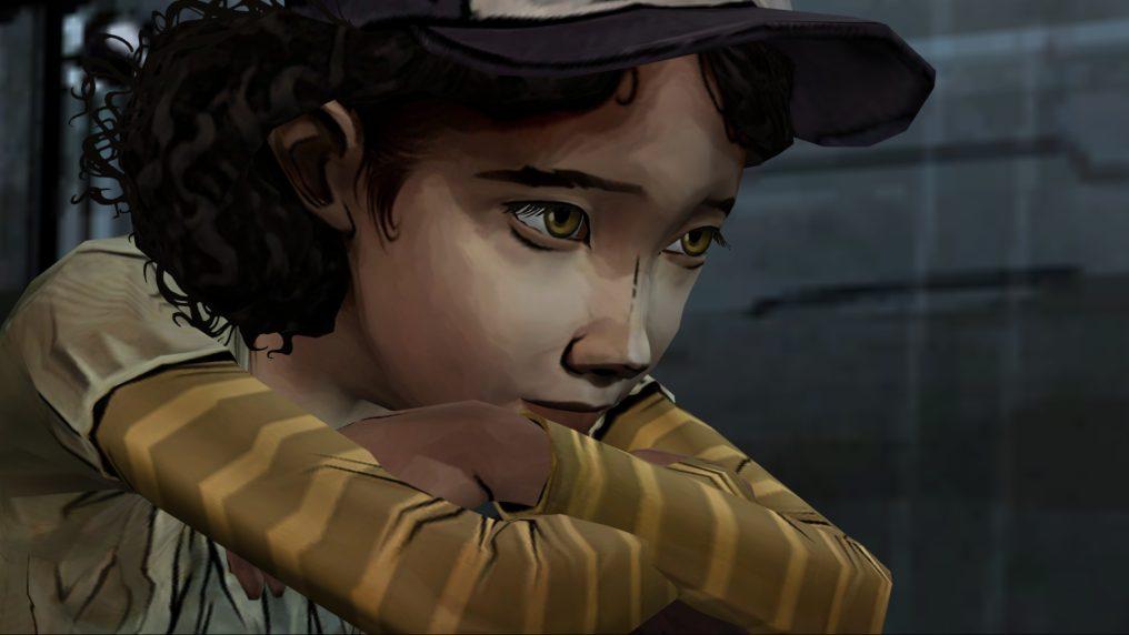 Telltale deja de vender The Walking Dead: The Final Season