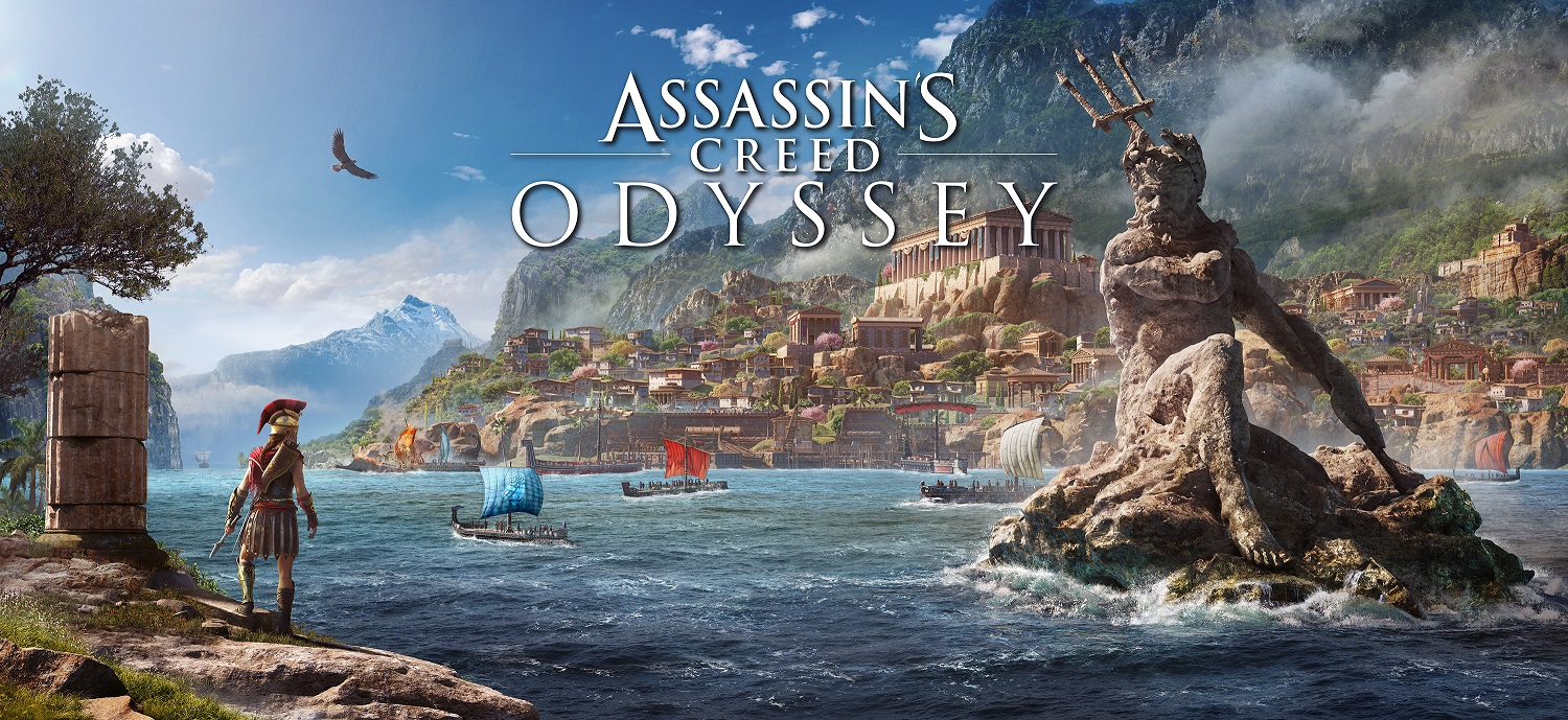 Lagzero Analiza: Assassin's Creed Odyssey