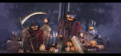 Halloween vuelve a Black Desert Online con dos nuevos Bosses