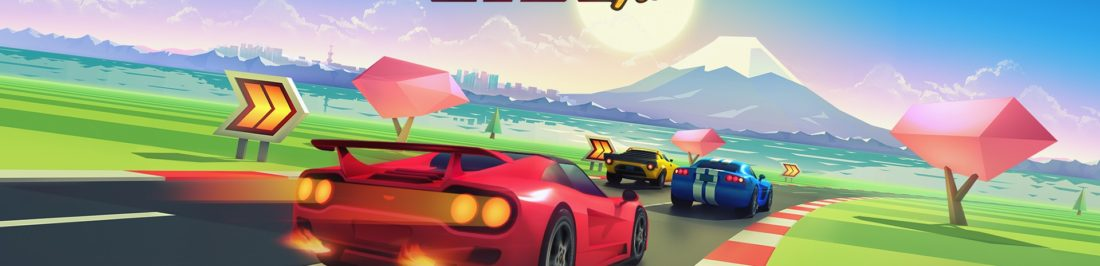 Demo de Horizon Chase Turbo disponible para PS4 y Steam