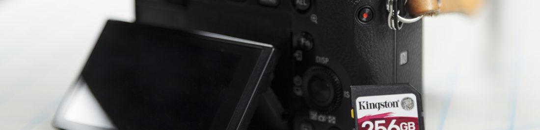 Kingston vende 60 millones de módulos de memoria y destaca sus tarjetas de memoria para cámaras