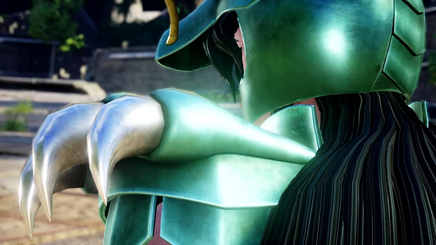 Seiya de Pegaso y Shiryu de Dragón se suman al JUMP FORCE