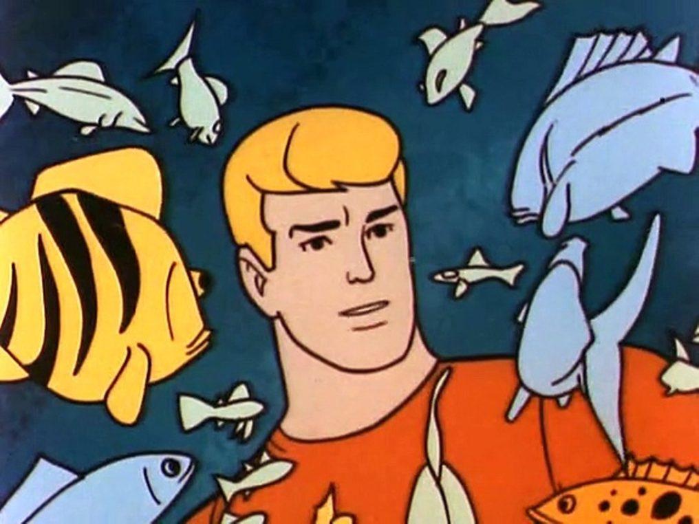 Aquaman es la película más vista del universo, pero DC