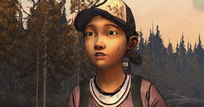 Skybound Games terminará The Walking Dead: The Final Season