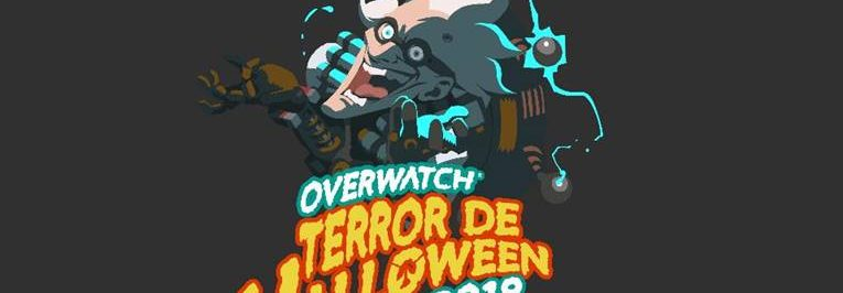 Overwatch anuncia LEGO Sets y nuevo evento de Halloween