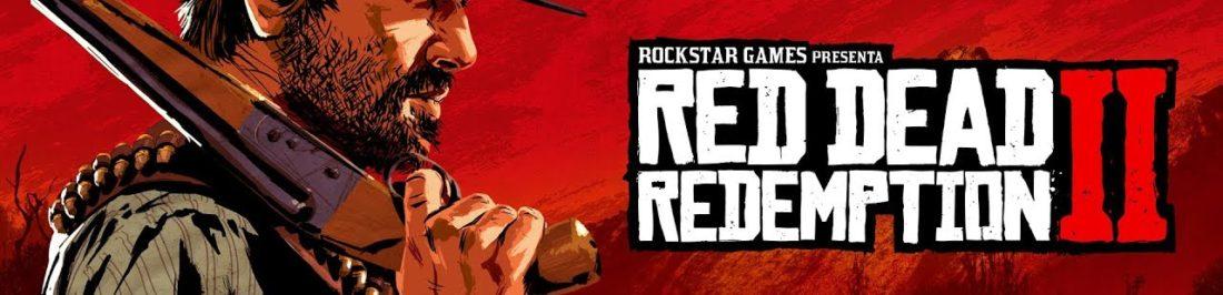 Mira el tráiler de lanzamiento de Red Dead Redemption 2