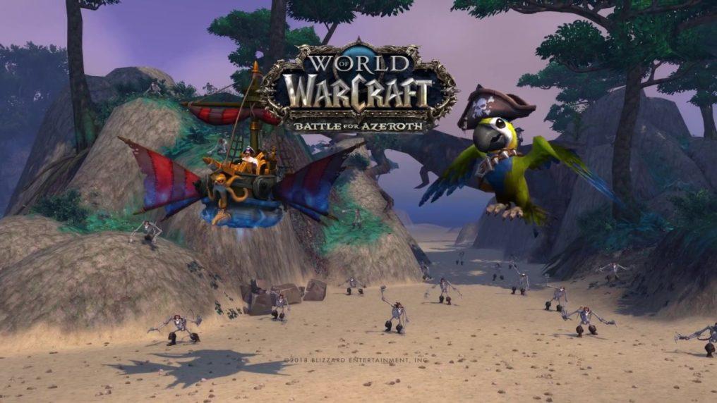 Te recordamos las ofertas que tiene Blizzard en WOW y Overwatch