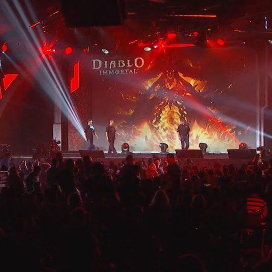 #BLIZZCON2018: Resumen paneles de Diablo Immortal y Warcraft III: Reforged