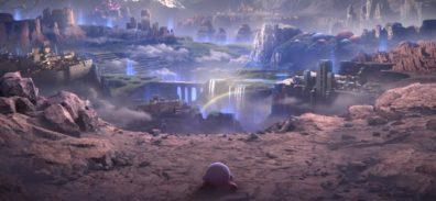Conoce los detalles finales de Super Smash Bros. Ultimate [NO ME SIENTO MUY BIEN SEÑOR KIRBY]