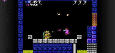 Metroid, Mighty Bomb Jack y TwinBee llegan a Nintendo Switch