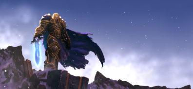 Warcraft III: Reforged, WoW Classic, Diablo para móviles y más [#BLIZZCON2018]