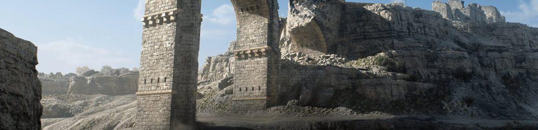Battlefield V muestra sus mapas multijugador en nuevo tráiler