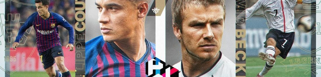 PES 2019 LITE ya se encuentra disponible