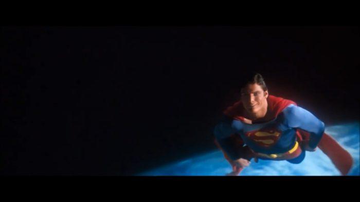 Cinemark re-estrena Superman en su 40 aniversario