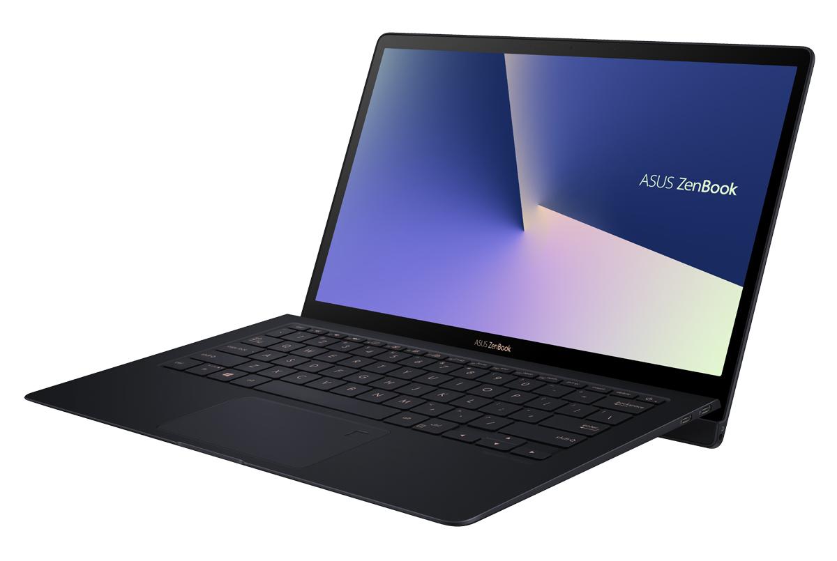 Llega a Chile el nuevo y ultraportátil ZenBook S de ASUS