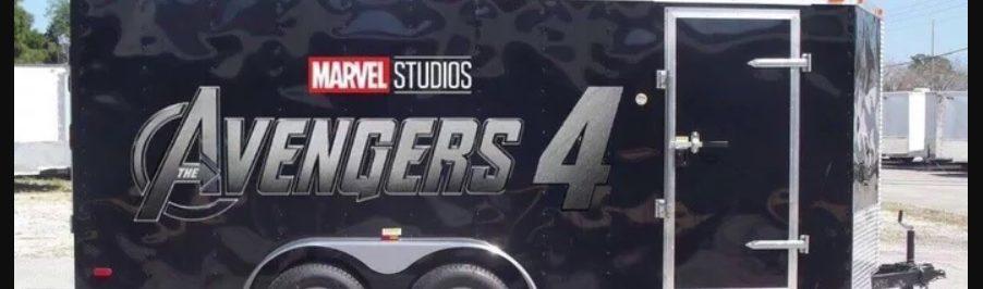 Se retrasa estreno del primer tráiler de Avengers 4 pipipipipipi