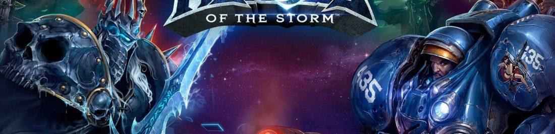 Heroes of the Storm reduce su personal y abandona el esports