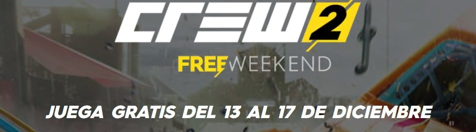 Juega gratis Street Fighter V, The Crew 2 y DayZ