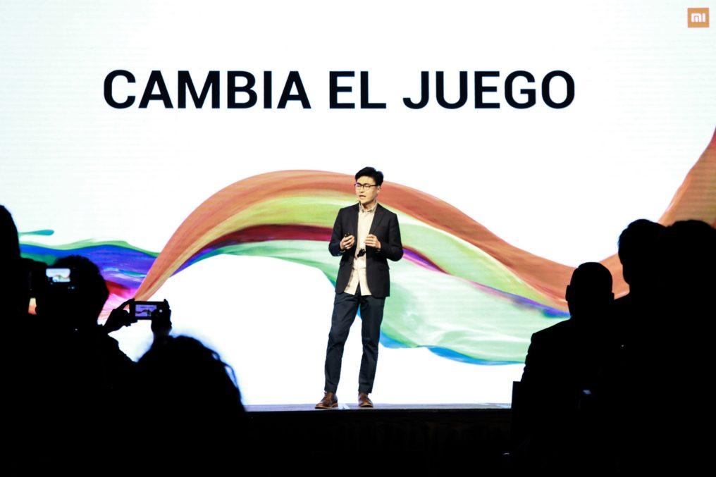 Xiaomi llegó oficialmente a Chile y estuvimos presentes