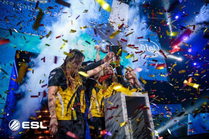ESL, Intel y AnyKey anuncian hoy la 5ta edición del Intel Challenge para equipos femeninos