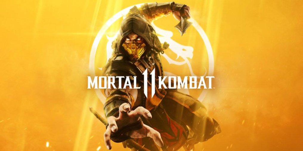 Muchos videos de Mortal Kombat 11