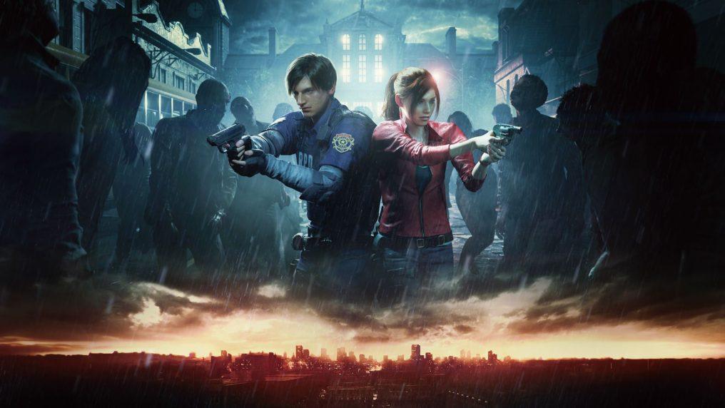 Ya puedes bajar el demo de Resident Evil 2 remake