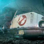 Mira el primer adelanto de la nueva Ghostbusters