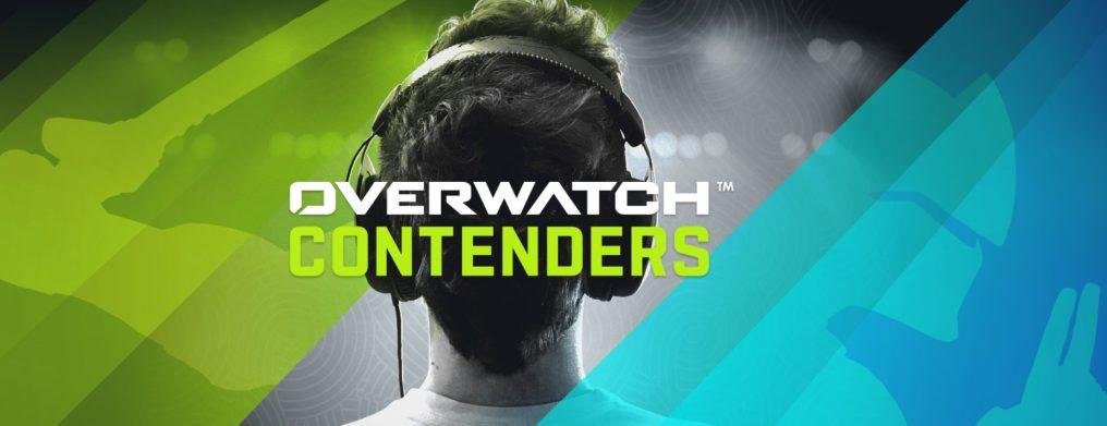 Mañana es la Final de Overwatch Contenders South America