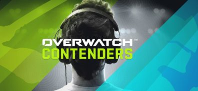 Mañana es la Final de Overwatch Contenders South America