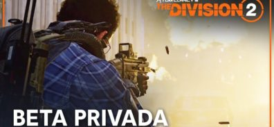 Beta privada de  The Division 2 incluirá vistazo a endgame