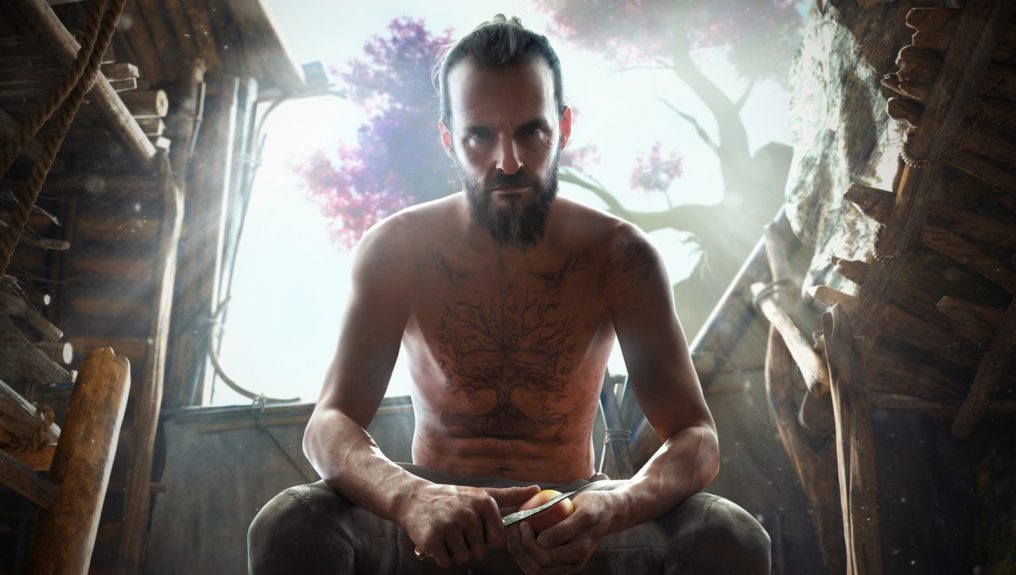 Far Cry New Dawn ya se encuentra disponible