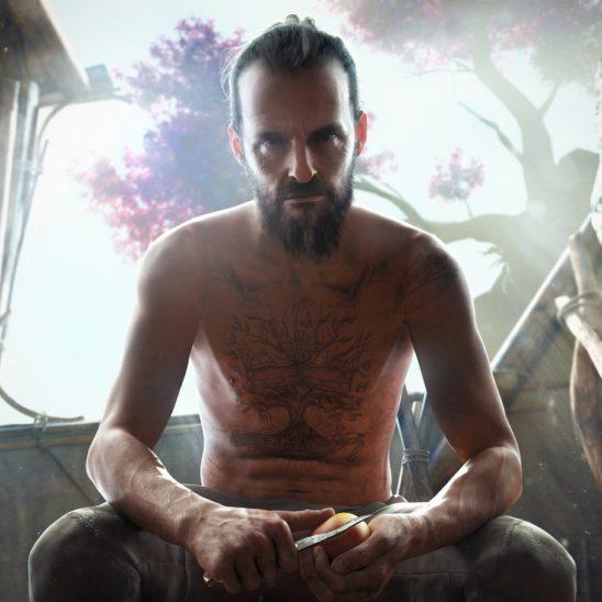 Far Cry New Dawn ya se encuentra disponible