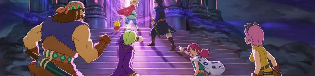 Lagzero Analiza: Ni no Kuni II – The Lair of the Lost Lord DLC